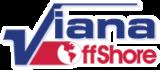 Logo Viana Offshore